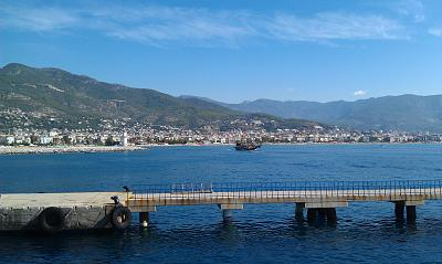 Click image for larger version  Name:Pier in Alanya.jpg Views:194 Size:97.2 KB ID:474