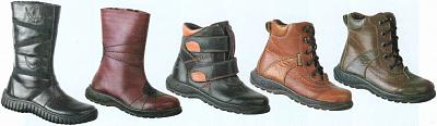 Click image for larger version  Name:Children's boots and high-leg boots.jpg Views:93 Size:52.4 KB ID:457