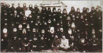 Click image for larger version  Name:Monks of Novo-Nyametskii cloister.jpg Views:107 Size:91.4 KB ID:26