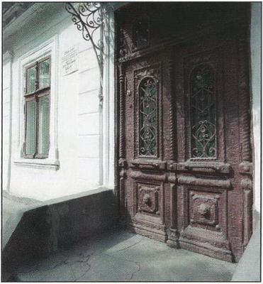 Click image for larger version  Name:house in Pavlovskaya street.jpg Views:127 Size:92.0 KB ID:36