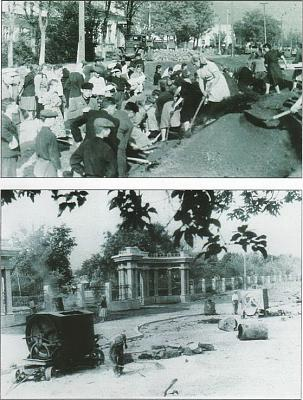 Click image for larger version  Name:Building work on reconstruction and town.jpg Views:97 Size:77.7 KB ID:42